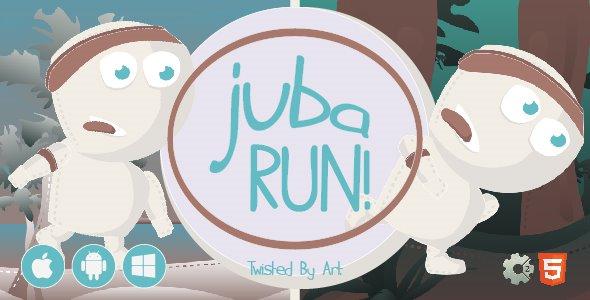 Juba Run